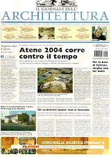 Il giornale dell'architettura 2003