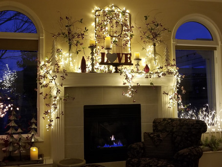 Spread a Little Love in Your Home