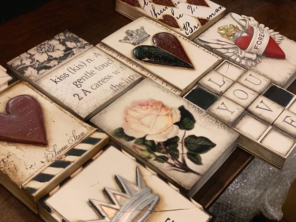 Sid Dickens Memory Blocks