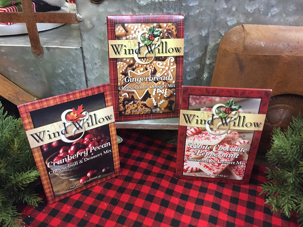 Wind & Willow Mixes