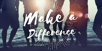 Make Difference Change Effect Ideas Impa