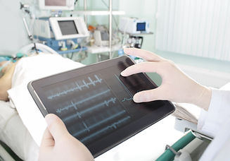 Advanced technology in the modern hospit