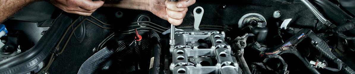 Reparatie en onderhoud van auto's