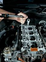 Car Repair at Home