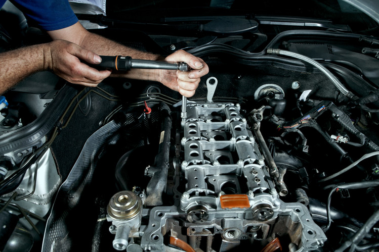 engine repair vineland