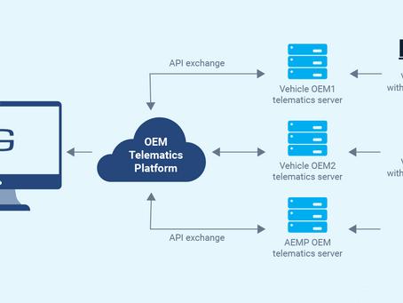 Hardware Not Required! Introducing the Geotab OEM Telematics Platform