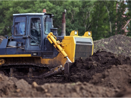 Put Telematics to Work in Off-Road Vehicles