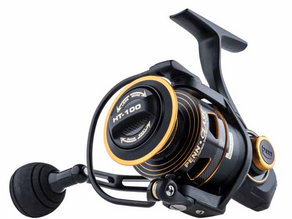 GOOD GEAR: PENN CLASH SPINNING REEL
