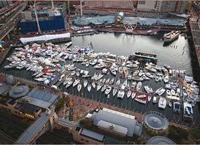 BOATING PA: Sydney and Brisbane Boat Shows