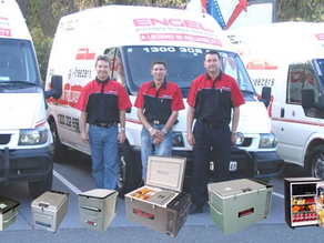 Engel Portable Fridge-Freezers