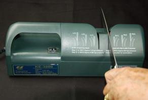 NireyKE-3000 Electric Knife Sharpening Machine