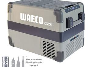 Outdoor PA: WAECO CFX-40