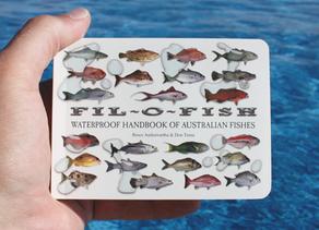 WATERPROOF HANDBOOK OF AUSTRALIAN FISHES