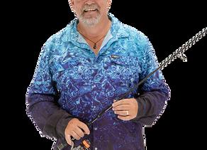 Good Gear: STARLO'S FINESSE FISHING WEAR