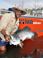 Boab Boat Hire