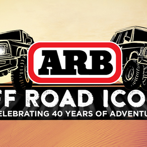 OUTDOORS ESSENTIALS:ARB'S OFF ROAD ICONS