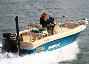 BOAT REVIEW: HAINES SIGNATURE 485SF