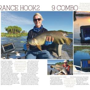 Lowrance Hook2 Fishfinder\Chartplotter