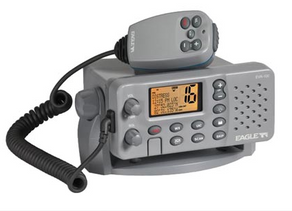 EAGLE VHF RADIOS