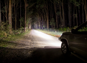 OUTDOOR ESSENTIALS - FULL VISIBILITY – ARB'S INTENSITY V2 DRIVING LIGHTS