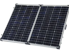 GO ANYWHERE WITH WAECO PORTABLE SOLAR