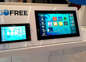 PRODUCT AWARENESS: GoFree: Navico Goes Mobile