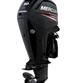 PRODUCT AWARENESS: The New Mercury Four-Strokes