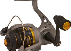 GOOD GEAR: Fin-Nor Lethal Spin Reel – New Sizes 25 and 30