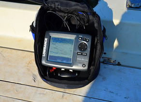 PRODUCT AWARENESS: Lowrance Portable Power Pack