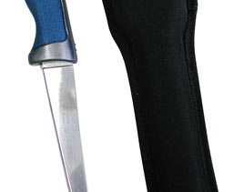 RAPALA SUPERFLEX FILLET KNIFE