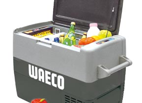 WAECO COOLFREEZE CF- 50
