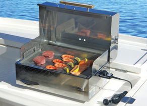 SOVEREIGN BBQS AND GRILLS