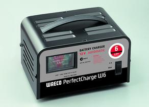 WAECO'S PERFECTCHARGE