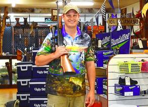 PRODUCT AWARENESS FISHING - Rod & Rifle Tackle World Katherine