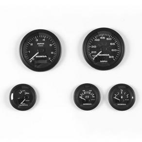 Honda's VeeThree gauges