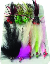 FELTY'S FLIES…ABSOLUTELY DEADLY