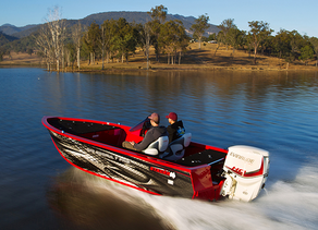 PRODUCT AWARENESS: Stacer's Fishing Machine: The 519 Assault Pro