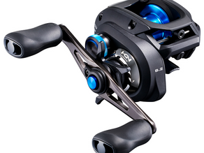 PRODUCT AWARENESS FISHING - SHIMANO SLX DC 150 XG