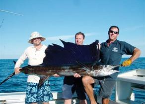 FISHING FUN WITH FISHBROOME
