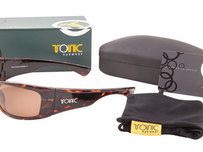PUT A TONIC IN YOUR TACKLE BOX