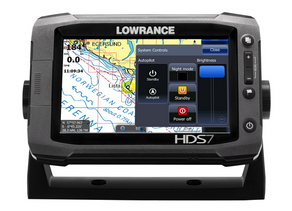 PRODUCT AWARENESS: Lowrance Announces Outboard Pilot