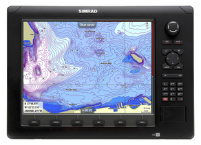C-Map Max-N+ Cartography Now Available For Selected Lowrance, Simrad And B&G Navigation Systems
