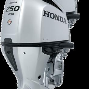 THE NEW AND IMPROVED HONDA V6 RANGE