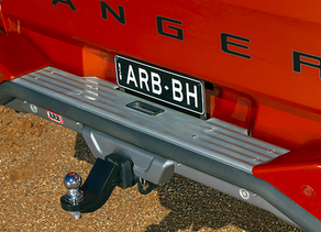 ARB SUMMIT HAS YOUR REAR PROTECTED