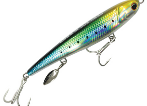 GOOD GEAR: Fish Inc. Lures – Prop