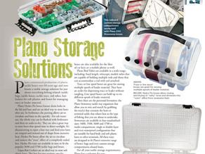 Plano Storage Solutions
