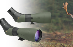 SHOOTERS SHOP - MEOPTA MEOPRO 80 HD SPOTTING SCOPE