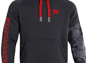 SHOOTERS SHOP - WINCHESTER HOODIE
