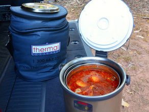 PRODUCT AWARENESS: Thermal Cookware.. Its Energy Efficient