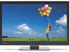 Avtex High Definition Digital TV™s